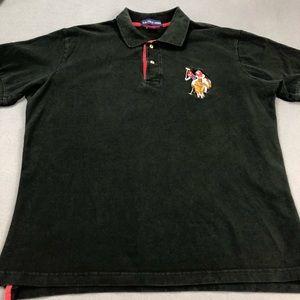 e84aa4de4 U.S. Polo Assn. Shirts - Vintage US Polo Association #3 Big Pony Shirt XL